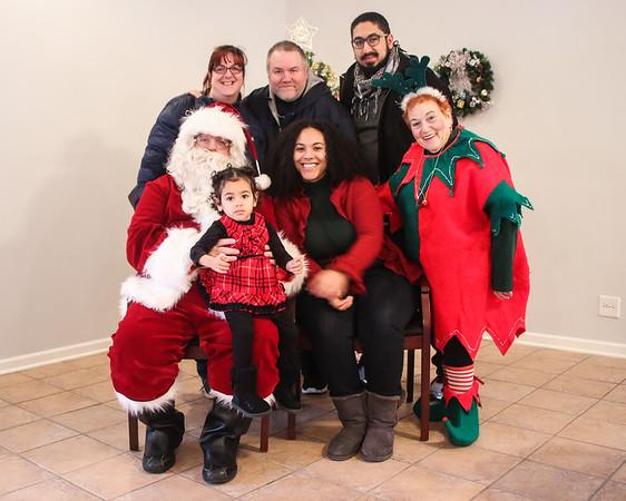 2019 Oaks Christmas party