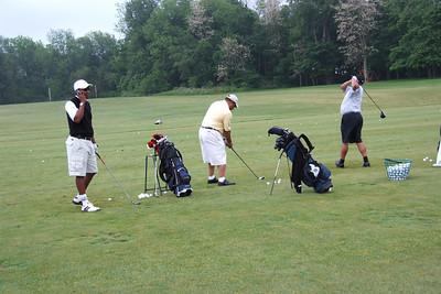 AMAC Corp Golf Tournament