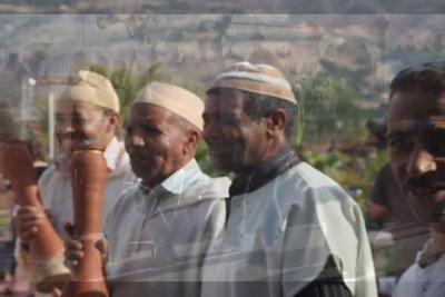 Morocco December 2010