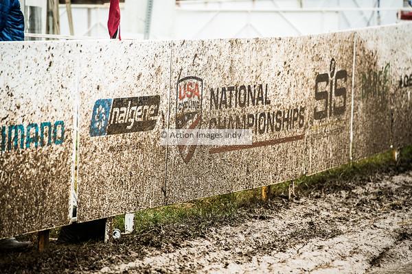 2018 CX National Champs. Sunday