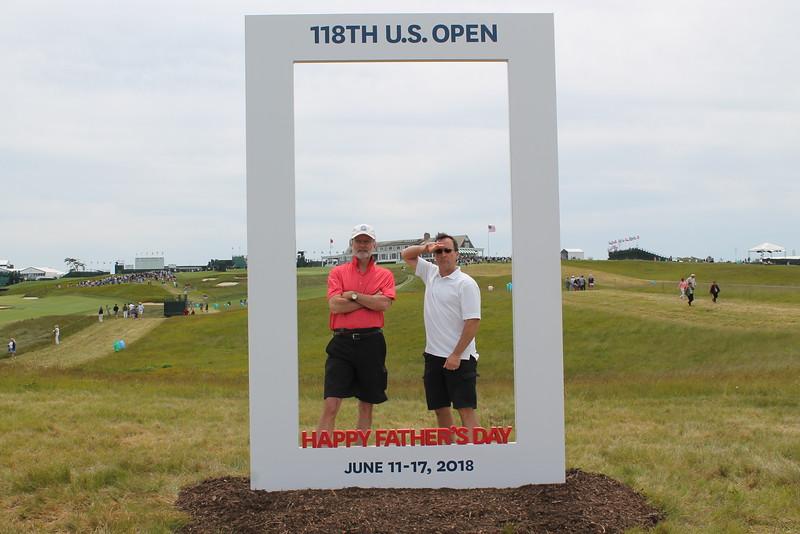 2018 0611 USGA FathersDay Singles