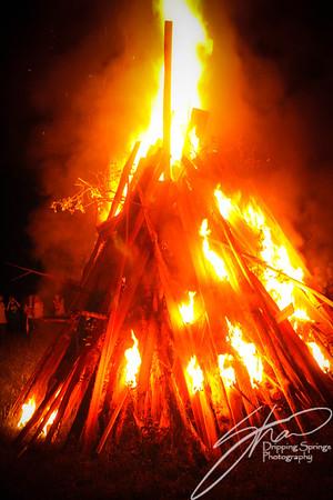 Homecoming Parade n Bonfire Oct 25