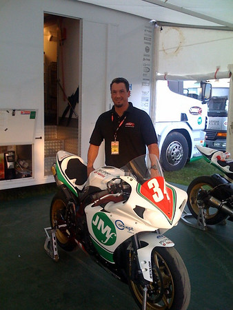 2009 TT