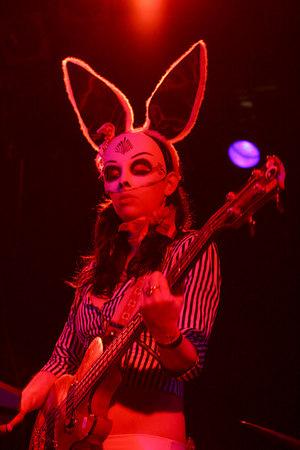 Gram Rabbit