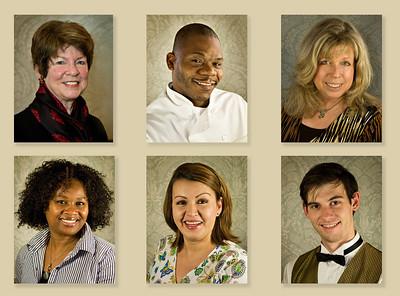 Senior and Care Facility Photography