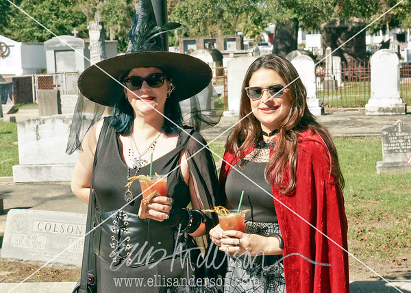 Witches Walk 2018