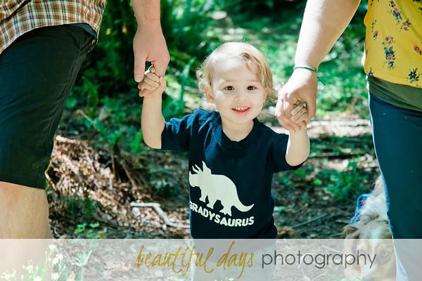 Whisenant Family/Grady Turns 2!   07.05.2021
