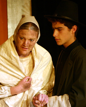 2003-11 The Crucible
