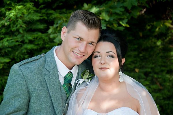 Ceremony & Groups - Arlene & Steven