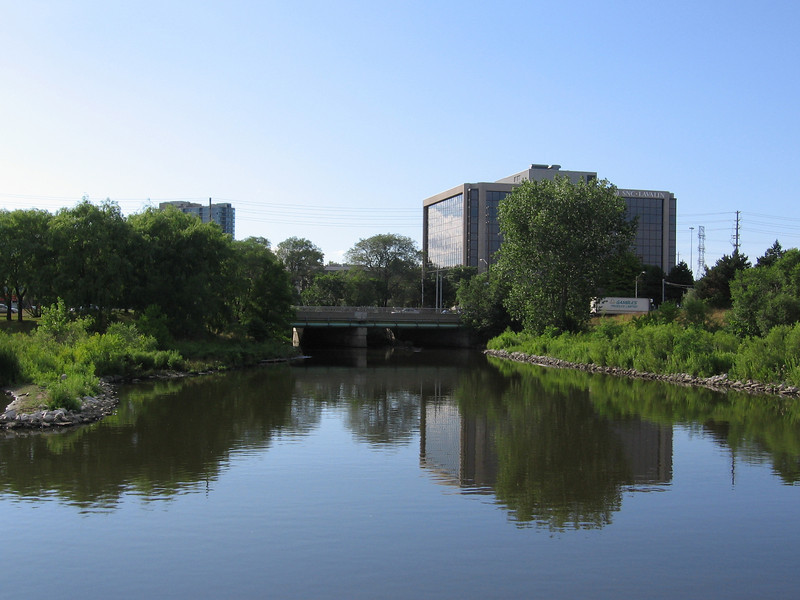 Mimico creek