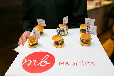 MB-Artists