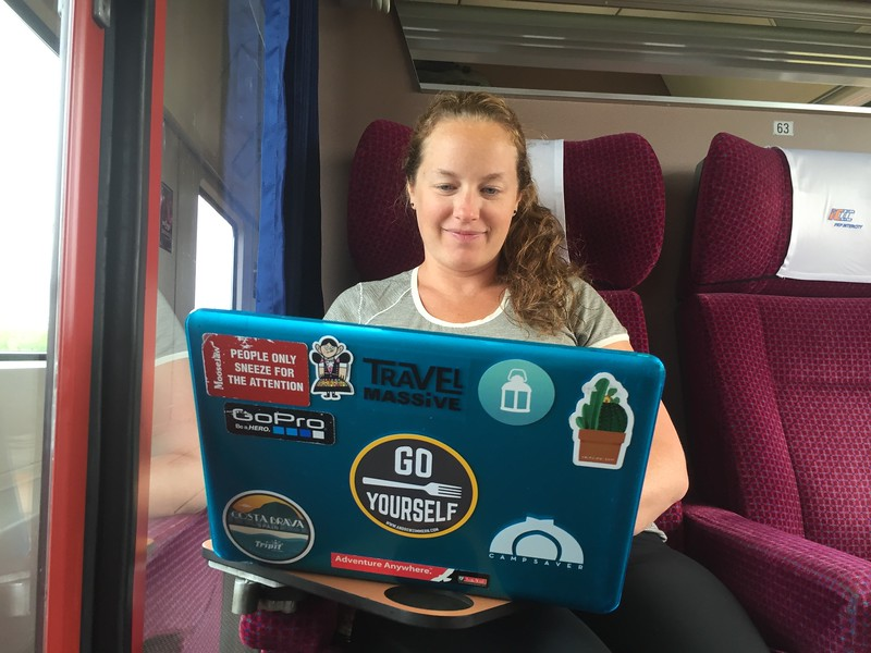 Eurail Pass Train Travel in Europe
