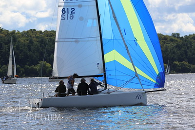Sail & Share - Race 1