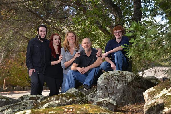 Jefferson Family