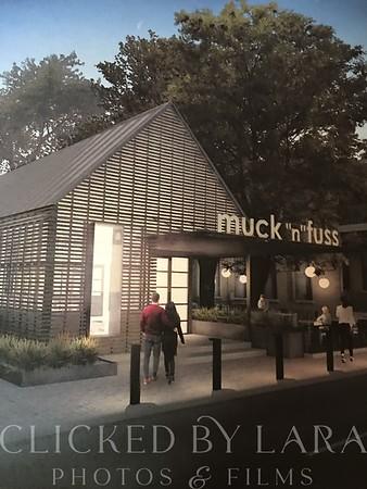 Muck&Fuss
