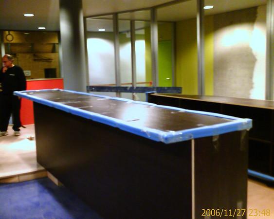 20061127 Oosterpoort 27 november 2006
