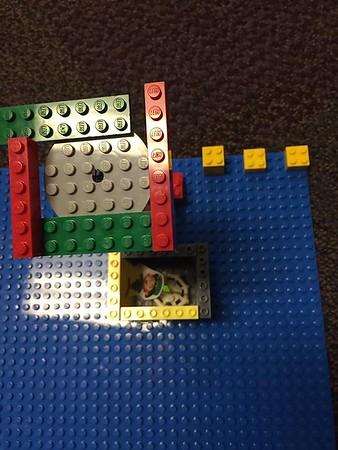 Kids Create - LEGO Club