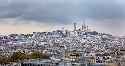 1911 Parijs
