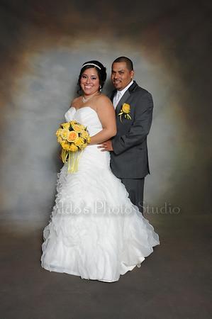 Jessica y Sergio