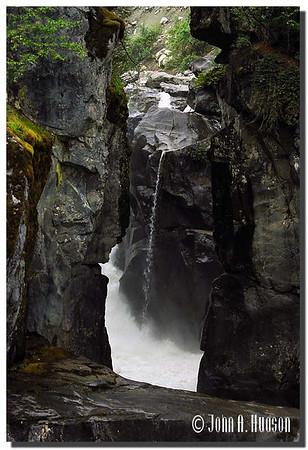 Nairn Falls, Pemberton