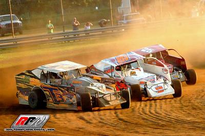 Mercer Raceway - 8/3/19 - Tommy Hein