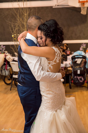 Nadia and Cookie Wedding 8-12-17