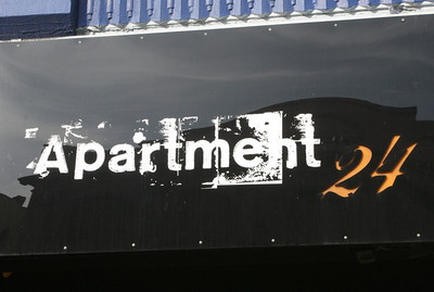Apartment 24 (San Francisco, California)