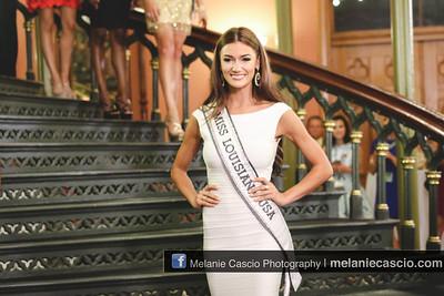 Miss USA 7.2.15