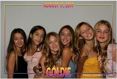 2019-08-17 Goldie's Bat Mitzvah