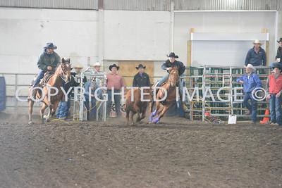 Steer Wrestling 04-28-13