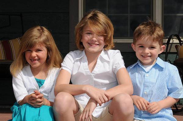 Jarrett Kids