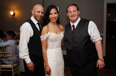 7-17-21- Maria & Michael's Wedding- DJ