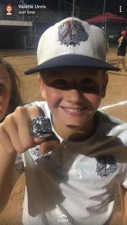 Baseball Championship 5/2019