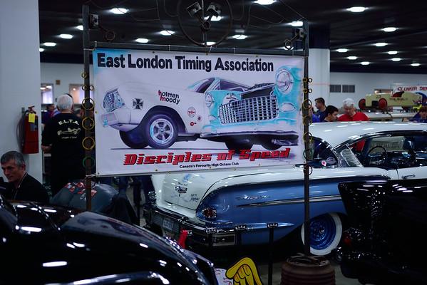 East London Timing Association