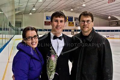 Ice Hockey Seniors 2012