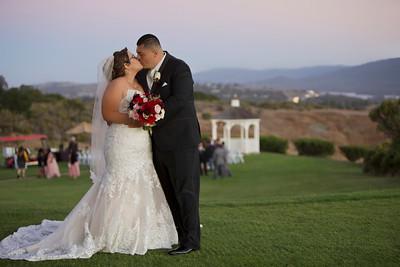 Jessica & Anthony's  Wedding