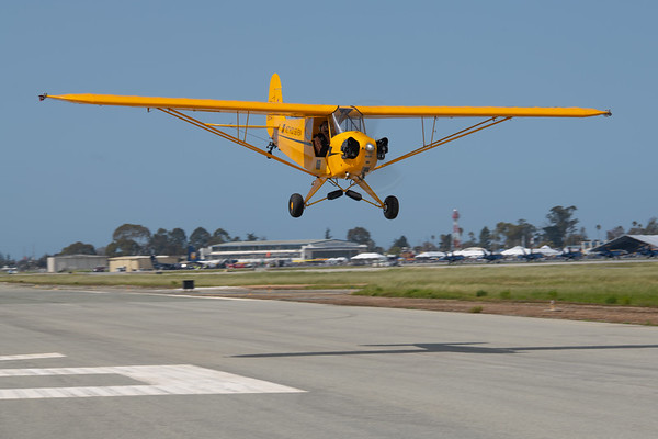 Salinas Airshow 2019