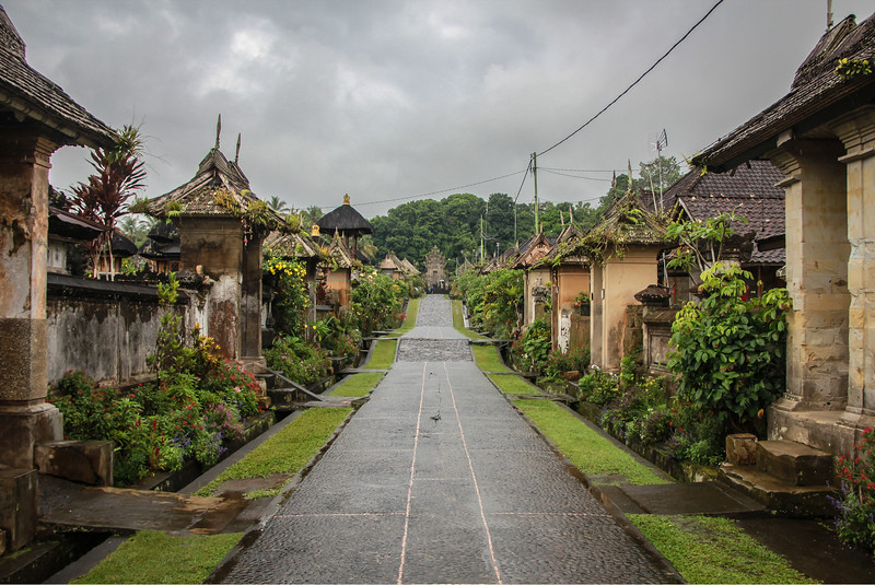 Traditional village - Things to Do in Ubud