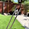 2.39ct Kite Shape Diamond GIA K VVS2 18