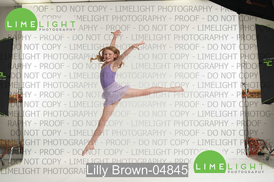 Lilly Brown