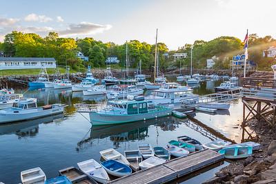 Maine '16