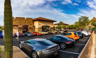 2021 July Alpio's Cars & Coffee