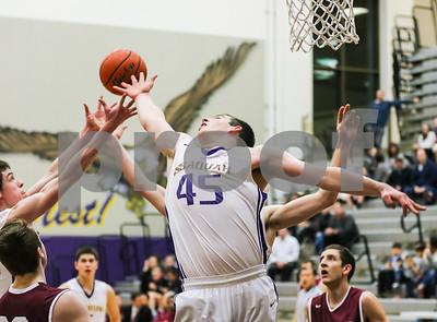 Eastlake vs. Issaquah Men's Basketball