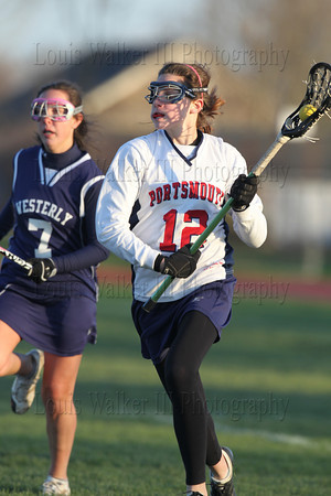 Lacrosse - High School Girls 2011
