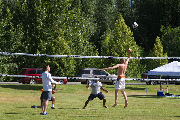 8th Annual Holwegner Classic Volleyball Tournament