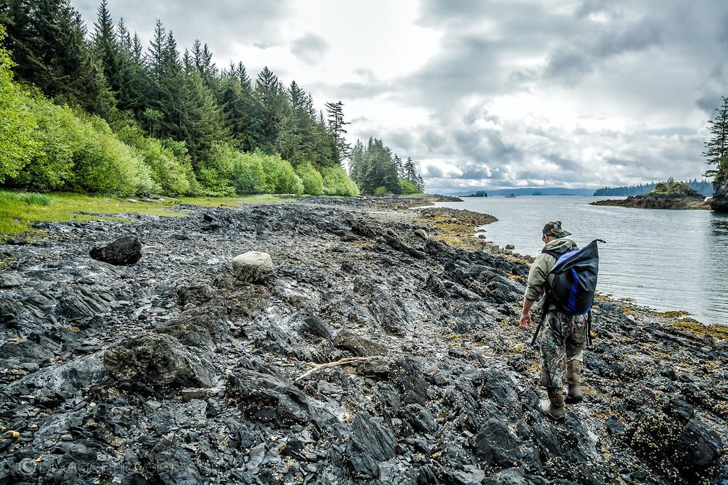 best travel insurance policy - Alaska - Lina Stock
