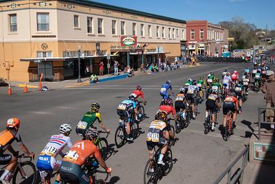 Stage 4 - Silver City Criterium
