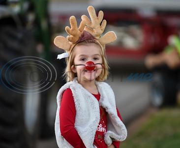Jacksonville Christmas Parade 2020 by Jessica Payne