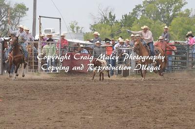 SLACK TEAM ROPING 08-30-2015