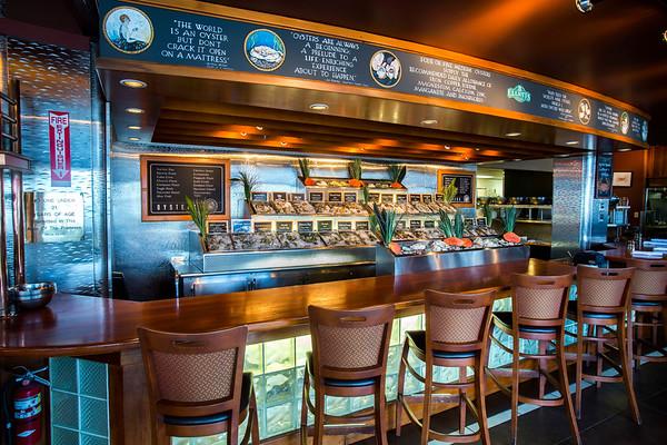 Elliott's Oyster Bar Shots